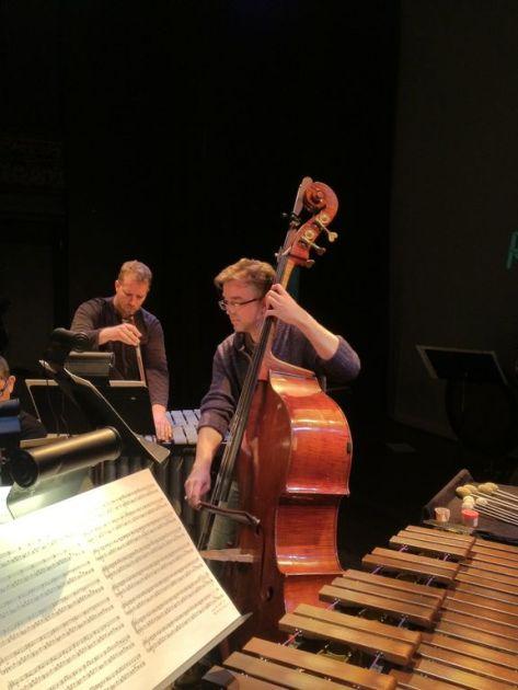 Rehearsing 3339, 2012