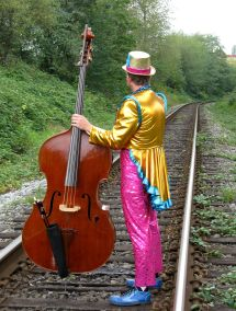 Getting Little Chamber Music Back on Track, 2013